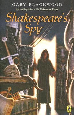 Shakespeare's Spy - Blackwood, Gary L