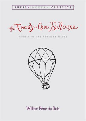 The Twenty-One Balloons - Du Bois, William Pene