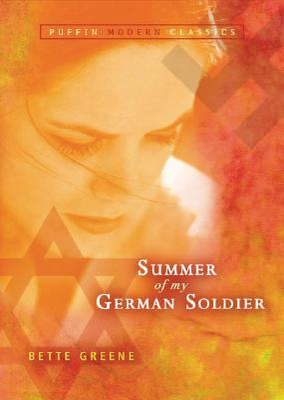 Summer of My German Soldier - Greene, Bette