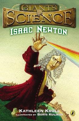 Isaac Newton - Krull, Kathleen
