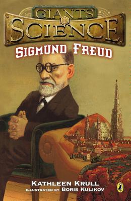 Sigmund Freud - Krull, Kathleen