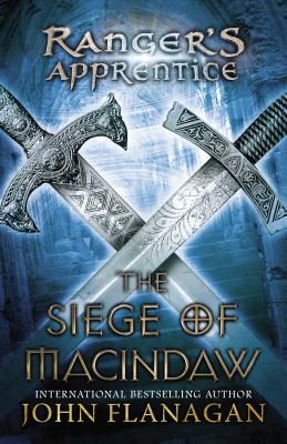 The Siege of Macindaw - Flanagan, John