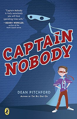 Captain Nobody - Pitchford, Dean