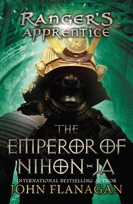 The Emperor of Nihon-Ja - Flanagan, John