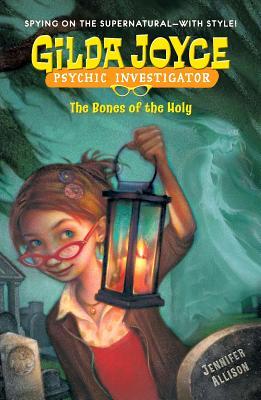 The Bones of the Holy - Allison, Jennifer