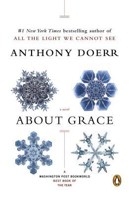 About Grace - Doerr, Anthony