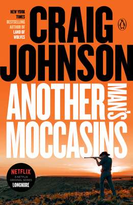 Another Man's Moccasins - Johnson, Craig