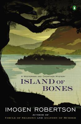 Island of Bones - Robertson, Imogen