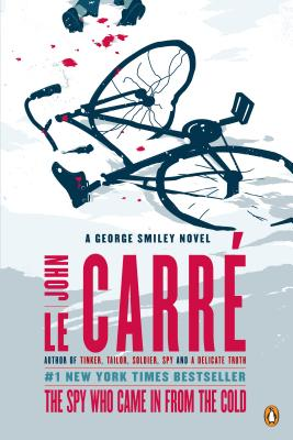 The Spy Who Came in from the Cold - Le Carre, John