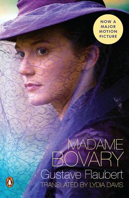 Madame Bovary - Flaubert, Gustave, and Davis, Lydia (Notes by)