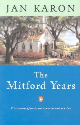 The Mitford Years Boxed Set Volumes 4-6 - Karon, Jan