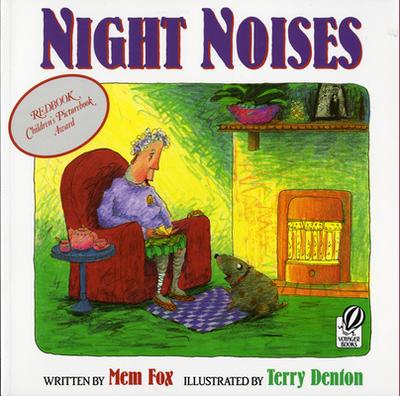 Night Noises - Fox, Mem