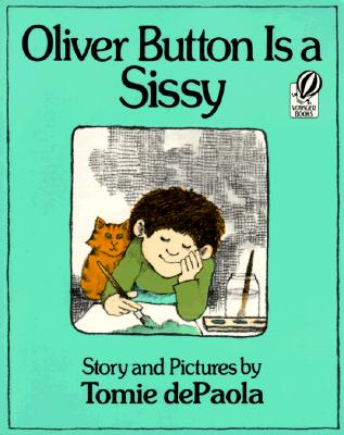 Oliver Button Is a Sissy -
