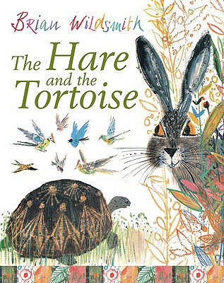 The Hare and the Tortoise - Wildsmith, Brian