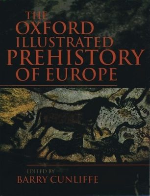 Oxford Illustrated Histories - Cunliffe, Barry (Editor)