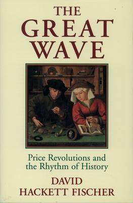 The Great Wave - Fischer, David Hackett