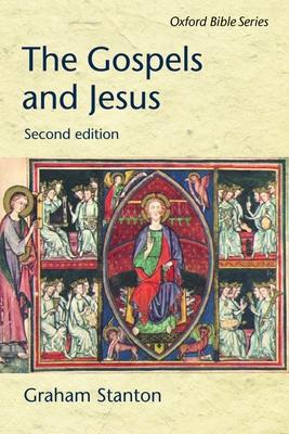 The Gospels and Jesus - Stanton, Graham N