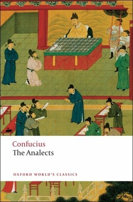 The Analects - Confucius, and Dawson, Raymond (Translated by)