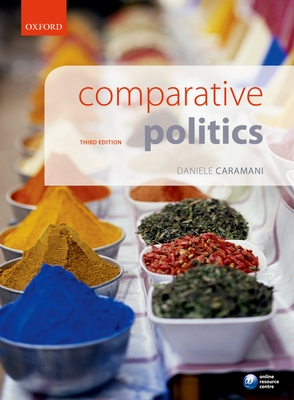 Comparative Politics - Caramani, Daniele (Editor)