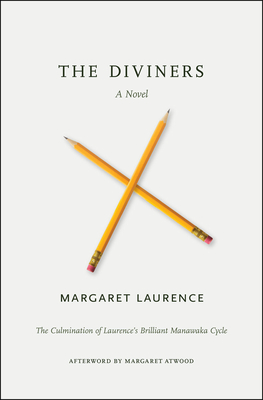 The Diviners - Laurence, Margaret, and Atwood, Margaret (Foreword by)