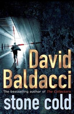 Stone Cold - Baldacci, David