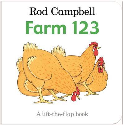 Farm 123 - Campbell, Rod