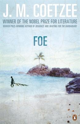 Foe - Coetzee, J. M.