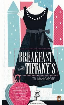 Breakfast at Tiffany's - Capote, Truman