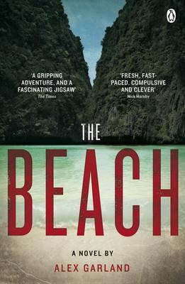 The Beach - Garland, Alex