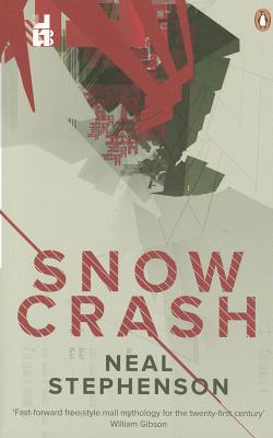 Snow Crash - Stephenson, Neal