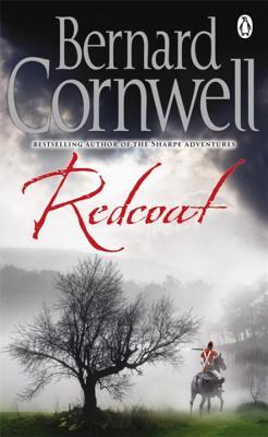 Redcoat - Cornwell, Bernard