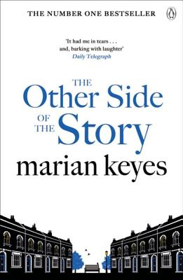 The Other Side of the Story - Keyes, Marian