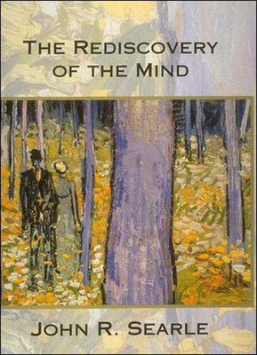 Rediscovery of the Mind - Searle, John R