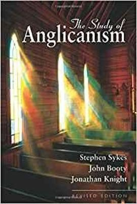 The Study of Anglicanism - Sykes, Stephen