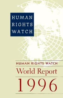 Human Rights Watch World Report - Yale University Press