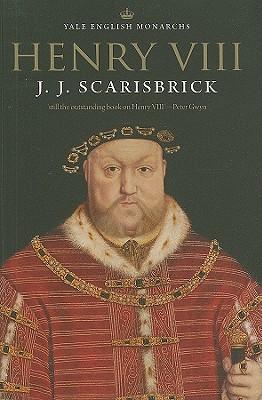 Henry VIII - Scarisbrick, J J
