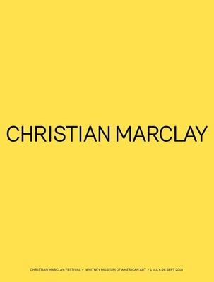 Christian Marclay: Festival - Whitney Museum of American Art