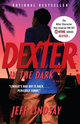 Dexter in the Dark - Lindsay, Jeff