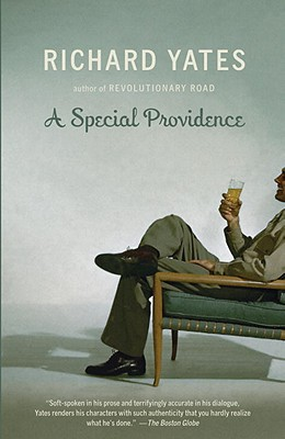A Special Providence - Yates, Richard