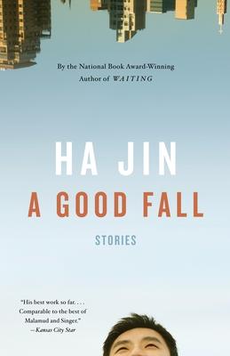 A Good Fall - Jin, Ha