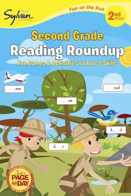 Second Grade Reading Roundup - Wilsdon, Christina
