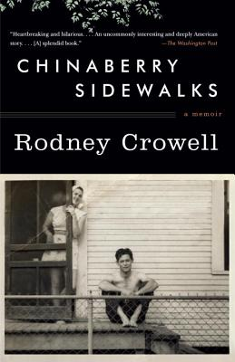 Chinaberry Sidewalks - Crowell, Rodney