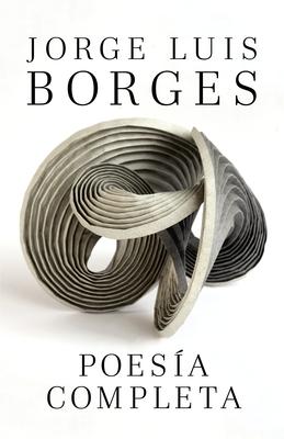 Poesia Completa - Borges, Jorge Luis