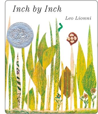 Inch by Inch - Lionni, Leo