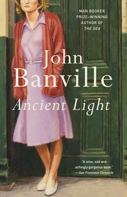 Ancient Light - Banville, John