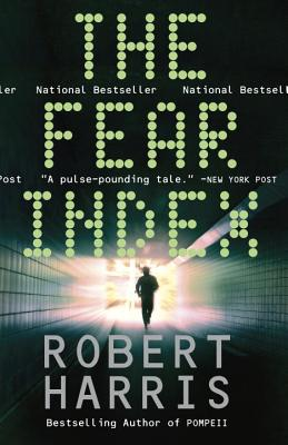 The Fear Index - Harris, Robert