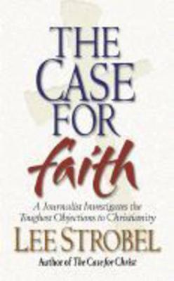 Case for Faith p/B - Strobel, L.