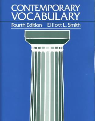 Contemporary Vocabulary - Smith, Elliott L