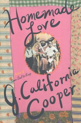 Homemade Love - Cooper, J California