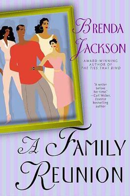 A Family Reunion - Jackson, Brenda